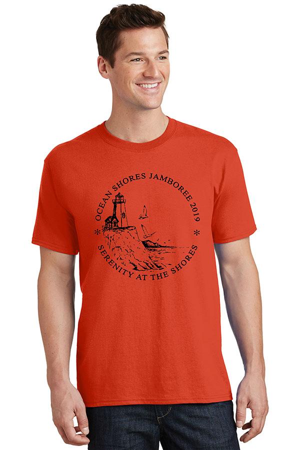 T-shirt (2019)